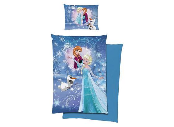 Bettwäsche Disney Frozen Für Kinder