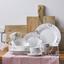 Mísa Blossoms - vícebarevná, Romantický / Rustikální, keramika (16,2/5cm) - Mömax modern living