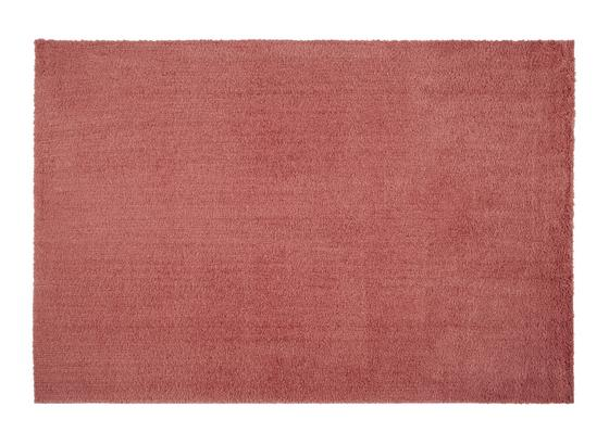Teppich Leijla - Rosa, MODERN, Textil (160/230cm) - Luca Bessoni