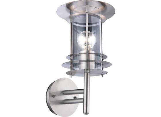 Außenleuchte Miami - KONVENTIONELL, Kunststoff/Metall (20/35cm)