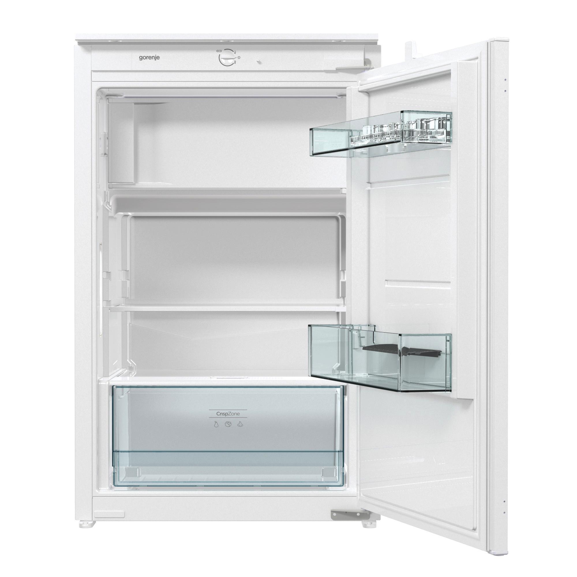 Gorenje Kühlschrank Nach Transport : Kühlschrank mit integriertem gefrierfach