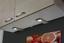 Sada Spodného Osvetlenia Evometris - sivá, Moderný, kov