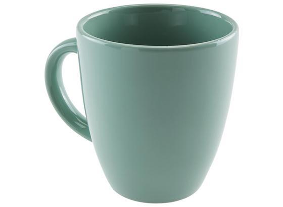 Kávésbögre Fiorella - Mentazöld, konvencionális, Kerámia (0,3l) - Ombra