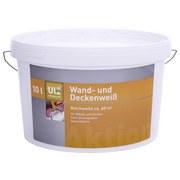 Wandfarbe Univ. Wand- U Deckenfarbe *ph* - Weiß (10,000l)
