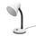 Lampa Na Psací Stůl Leona, Max. 40 Watt - bílá, kov/umělá hmota (12,5/34/18,5cm) - Based