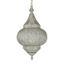 Závěsné Svítidlo Orient 5 - Lifestyle, kov (25/45,5cm) - Mömax modern living