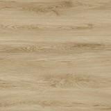 Vinylboden La Boheme53 Eiche Atlantabrown - Hellbraun, Basics, Kunststoff/Stein (18,3/0,52/121,9cm)