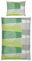 Bettwäsche Sabine *ph* - Blau/Lila, MODERN, Textil - Ombra