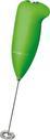 Milchschäumer Mx 3089 - Grün, KONVENTIONELL, Kunststoff (5/23cm) - Clatronic