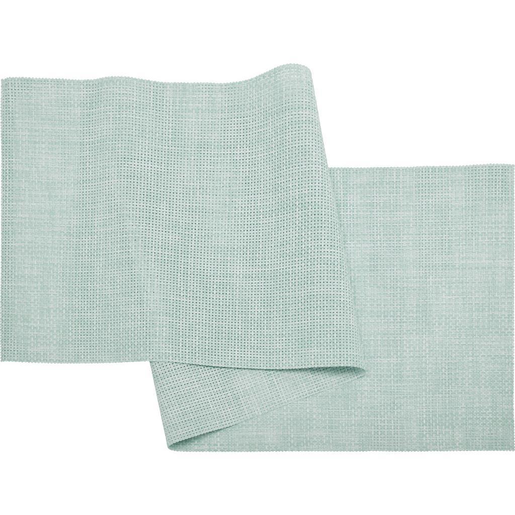 Ubrus 'běhoun' Na Stůl Stefan, 45/150cm,mátově Zelená