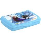 Jausenbox Frozen - Blau, KONVENTIONELL, Kunststoff (17/13/3,5cm)