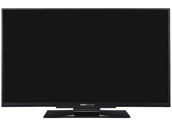 32 Zoll Fernseher Led LED 32.63 T2CS - Schwarz, KONVENTIONELL, Kunststoff (73/48,5/19cm) - Silva Schneider