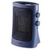 Heizstrahler Vario Heater - Blau, MODERN, Kunststoff (15/18/26cm)