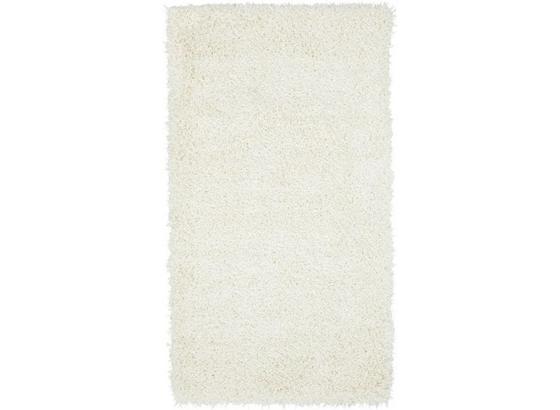 Koberec S Vysokým Vlasem Lambada 2 - bílá, textil (80/150cm) - Mömax modern living