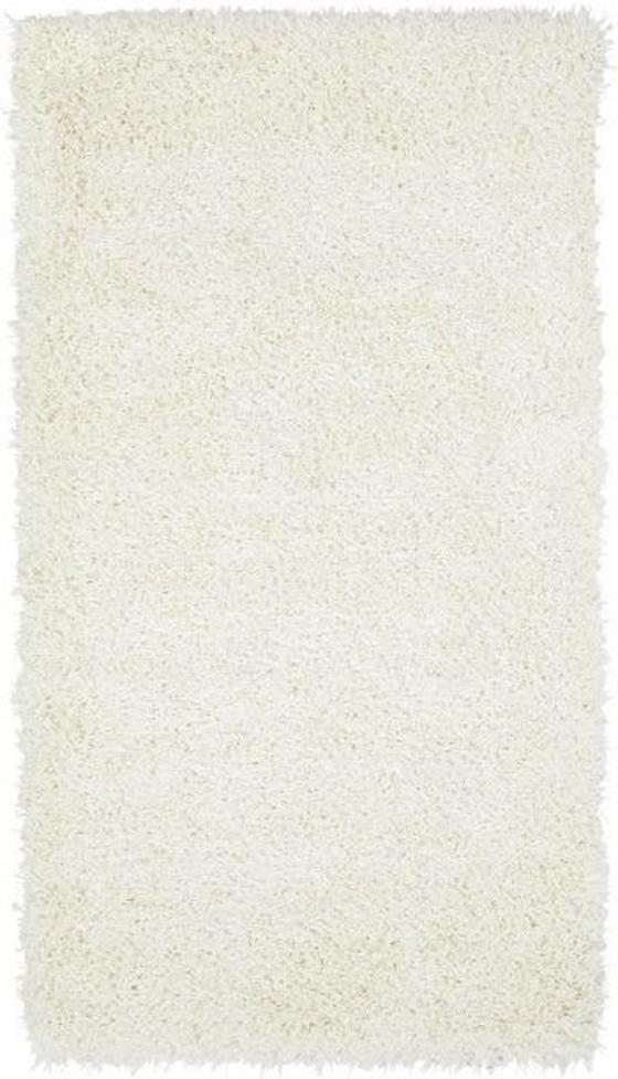 Koberec S Vysokým Vlasom Lambada 4 -top- - biela (160/230cm) - Mömax modern living