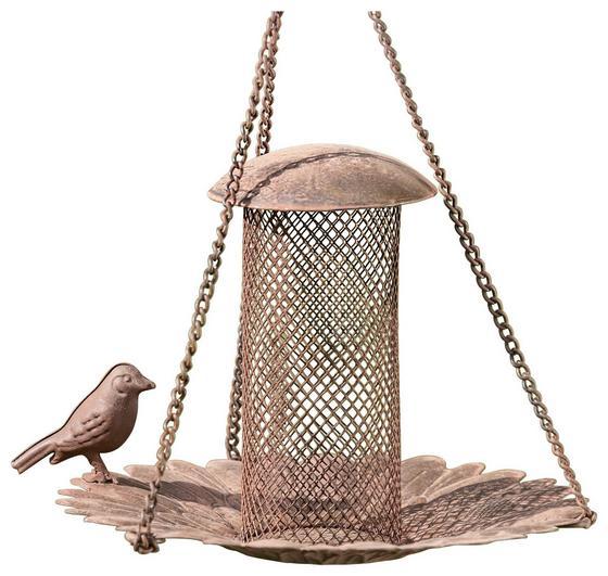Vogelhaus Modern vogelhaus mit futterstation kaufen möbelix