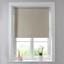 Upínací Roleta Thermo, 90/210cm, Šedá - pískové barvy, textil (90/210cm) - Premium Living