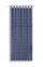 Kombivorhang Marlen - Blau, KONVENTIONELL, Textil (140/255cm) - Luca Bessoni