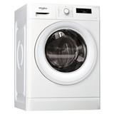 Waschmaschine Fwf81683we Eu - Weiß, Basics, Kunststoff/Metall (59,5/84,5/63cm) - Whirlpool