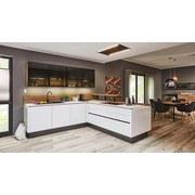 Vstavaná Kuchyňa Fargo - Basics (240/260cm)