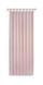 Kombivorhang Hanka - Rosa, MODERN, Textil (140/255cm) - Luca Bessoni