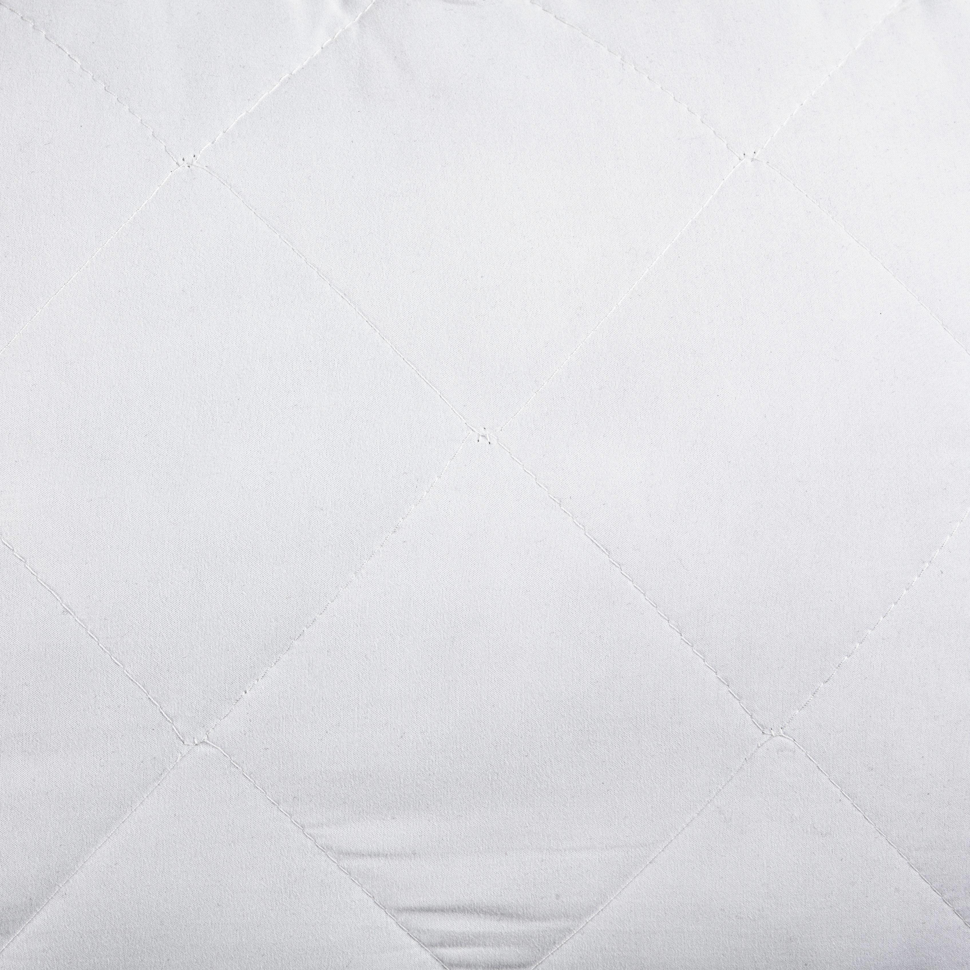 Füllkissen Conny - Weiß, KONVENTIONELL, Textil (40/60cm) - PRIMATEX