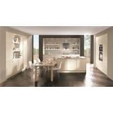 Kuchyně Na Míru Frankfurt - Moderní, kompozitní dřevo