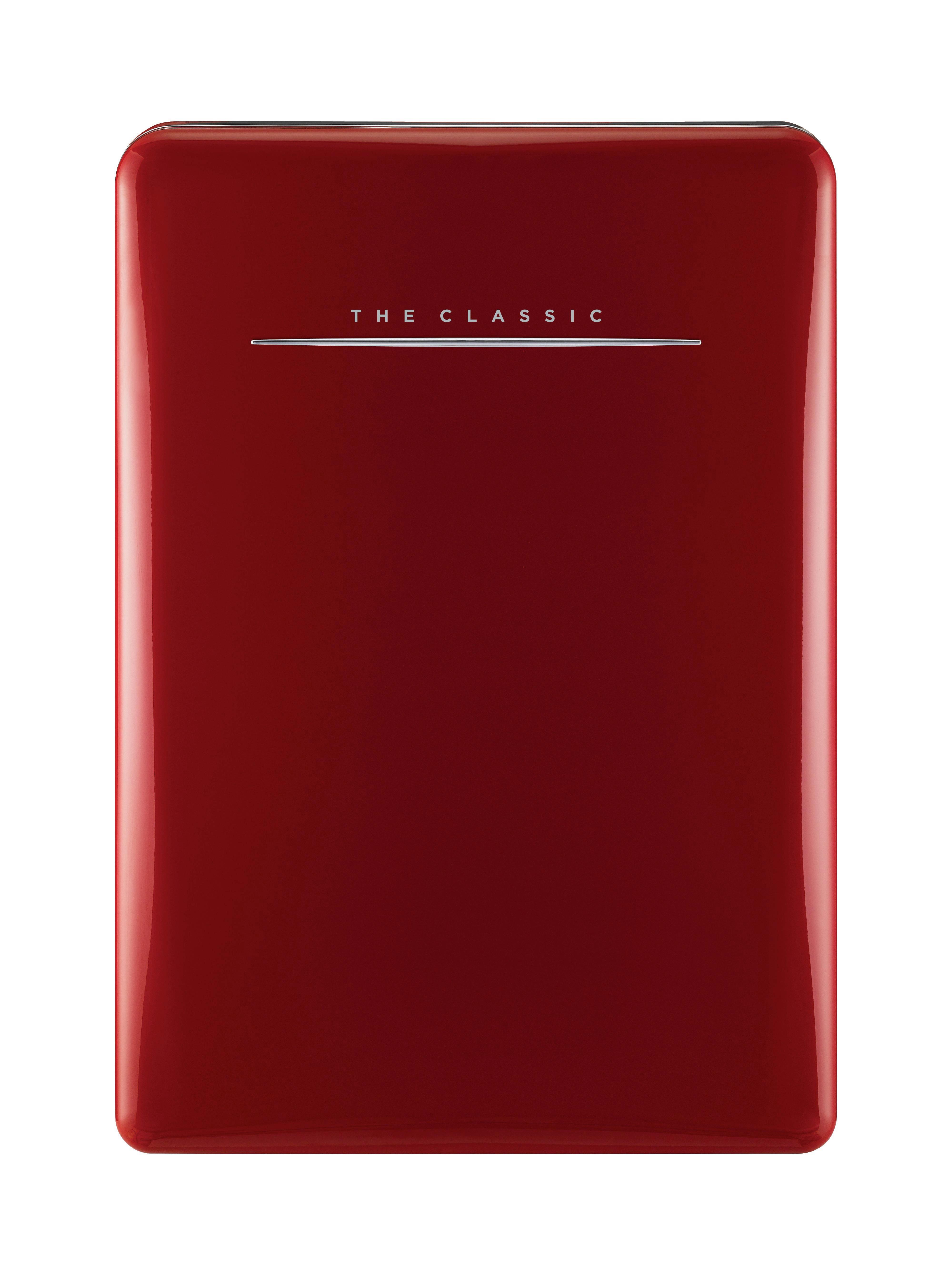 Retro Kühlschrank Rot : Bikitchen kühlschrank retro cool rot online kaufen ➤ möbelix