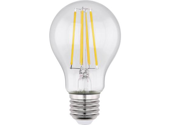 Led Žárovka 3ks/bal. 10582-3, E27, 6,5 Watt - čiré, sklo (6/10,6cm) - Modern Living