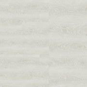 Vinylboden Tosca 43 Eiche Weiß/Grau - Hellgrau, Basics, Kunststoff/Stein (18,3/0,40/121,9cm)