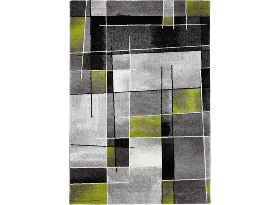 Tkaný Koberec Ibiza 1 - zelená, Konvenční, textil (80/150cm) - Mömax modern living
