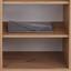 Regal Box - Eichefarben/Alufarben, MODERN, Holzwerkstoff (98/205/40cm)