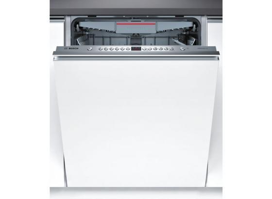 Umývačka Riadu Smv46kx01e - Moderný, kov (59,8/81,5/57,3cm) - Bosch