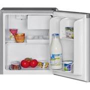 Minikühlschrank KB 389 Silber - Silberfarben, Basics, Kunststoff (43,9/51/47cm) - Bomann