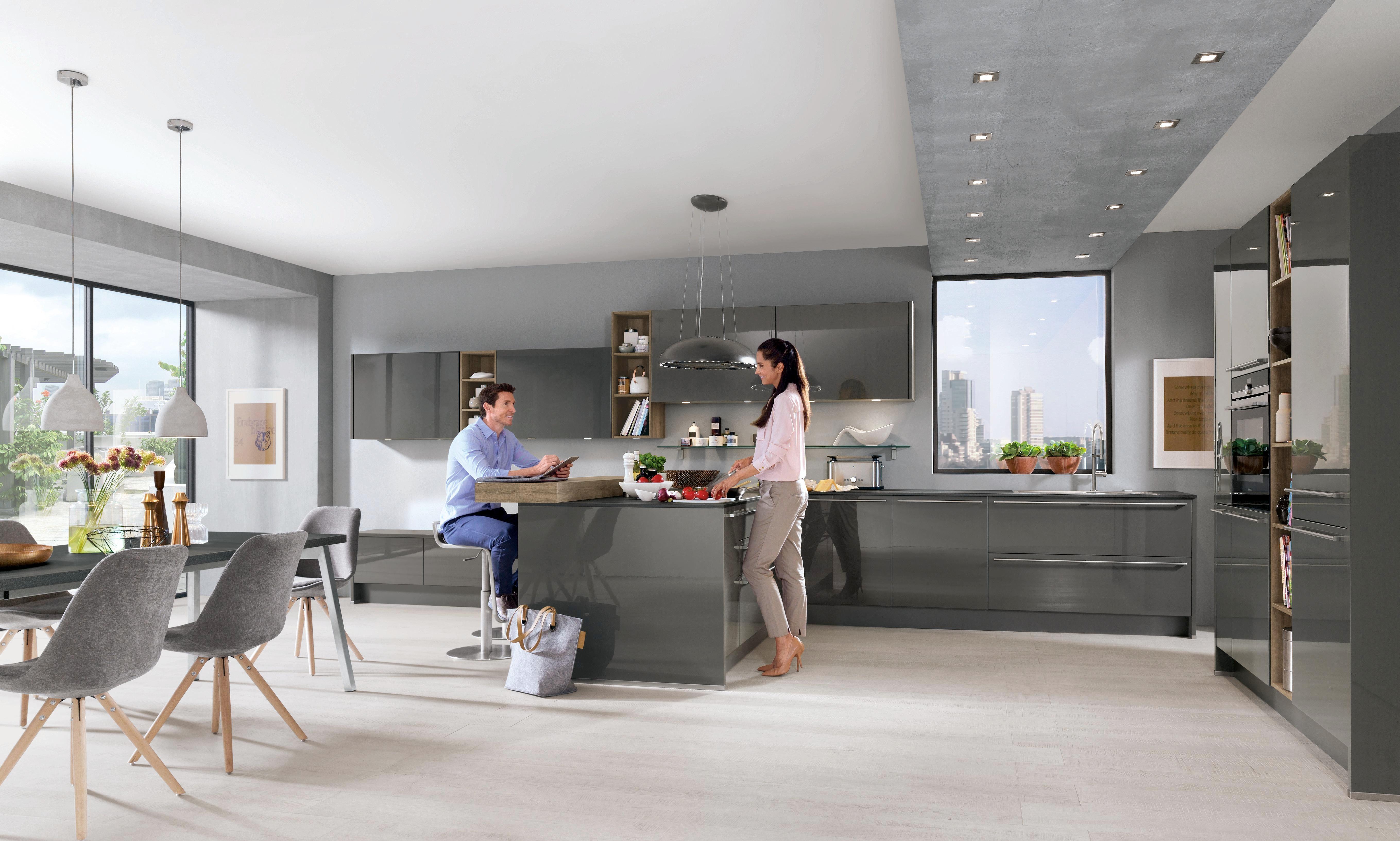 Schön Virtuelle Küchenplaner Fotos - Ideen Für Die Küche Dekoration ...