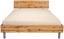 Kopfteil Belia, für Bett 160x200 cm - Eichefarben, KONVENTIONELL, Holzwerkstoff (167cm)