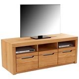 TV-Element Pure - MODERN, Holz/Holzwerkstoff (165/57/50cm)