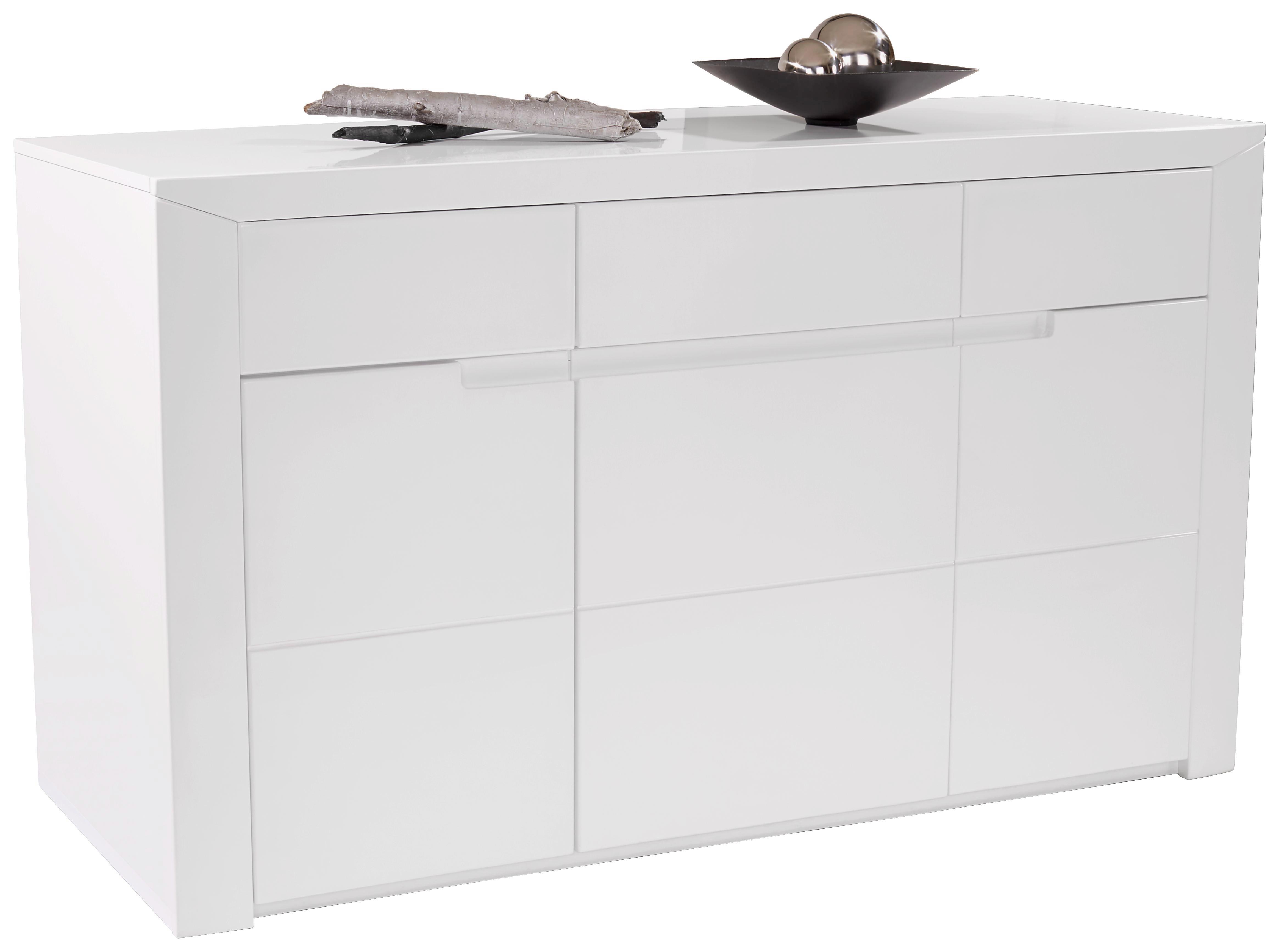 sideboard 25 cm tief finest sideboard dama anrichte kommode cm in wei hochglanz lackiert d. Black Bedroom Furniture Sets. Home Design Ideas