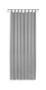 Kombivorhang Hanka - Grau, MODERN, Textil (140/255cm) - Luca Bessoni