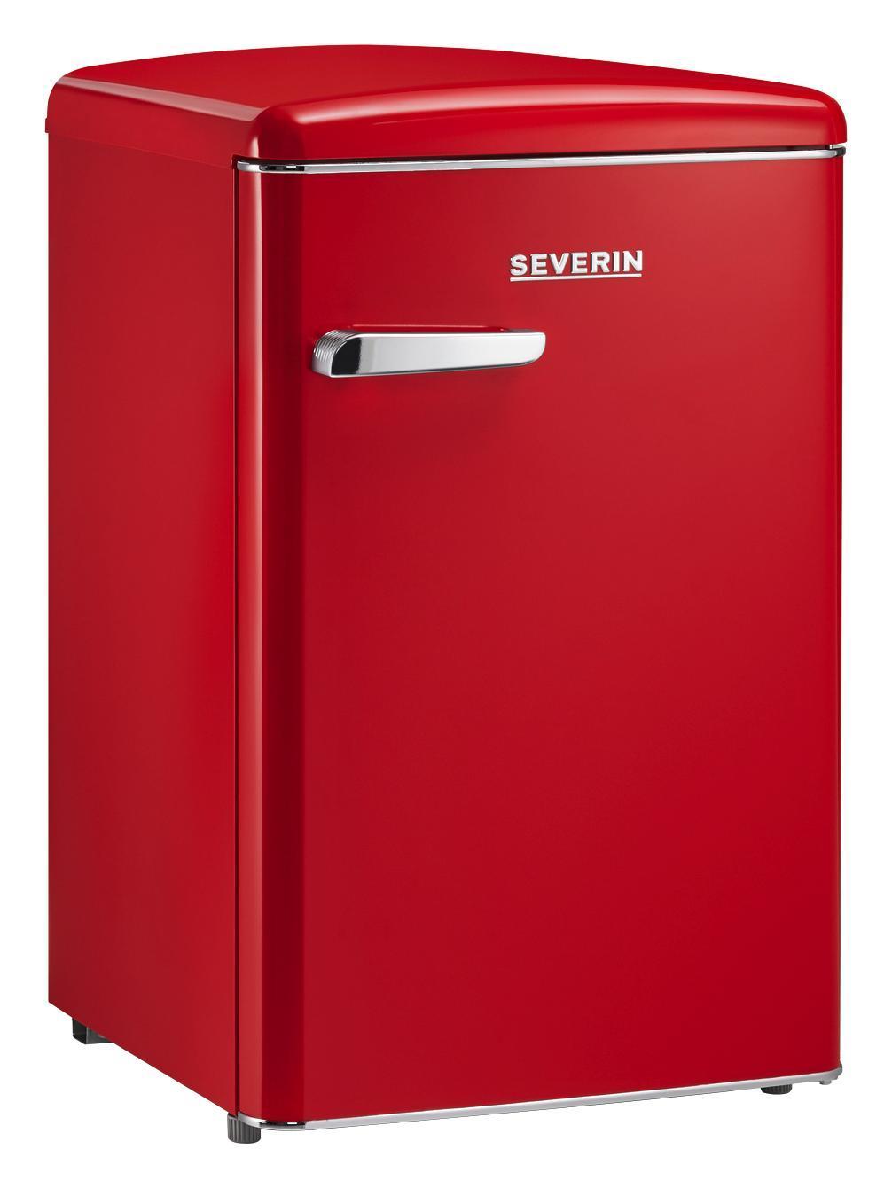 Mini Kühlschrank Retro : Minikühlschrank im retro look mit gefrierfach