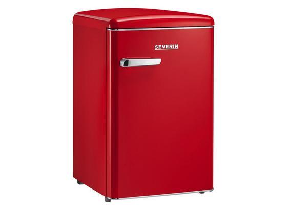 Mini Kühlschrank Tiefe 30 Cm : Minikühlschrank im retro look mit gefrierfach