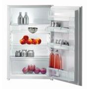 Kühlschrank Ri 4091 Aw - Weiß, Kunststoff/Metall (54/87,5/54,5cm)