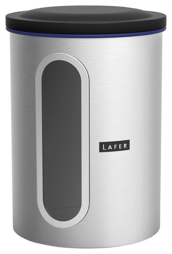 Vorratsdosenset Johann Lafer - KONVENTIONELL, Kunststoff/Metall (14,5/19/19cm) - Johann Lafer