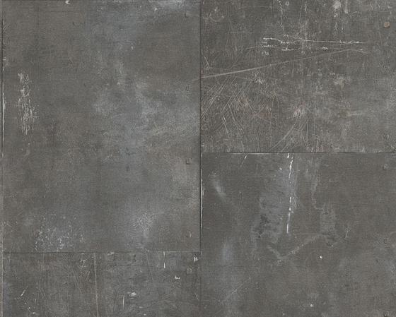 Tapeta Vliesová  96223-2 - šedá, Konvenční, papír (53/100.5cm)