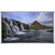 Infrarot Heizung 600 W Waterfall 100x60 cm - Multicolor, Basics, Metall (100/60/2,2cm)
