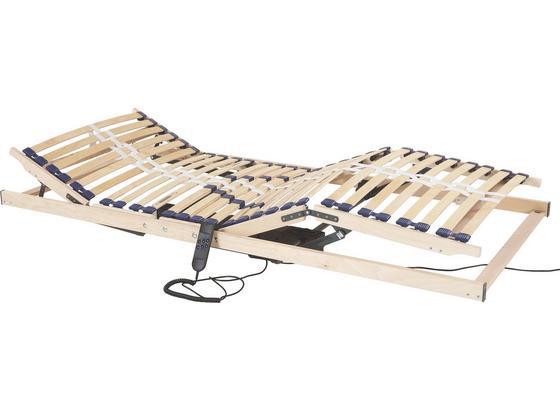 Elektrický Lamelový Rošt Primatex 800 90x200cm - drevo (90/200cm) - Primatex