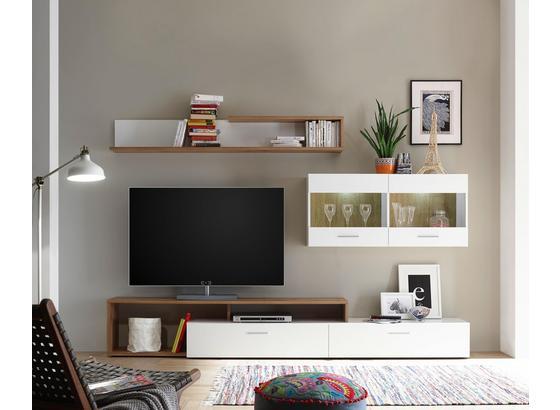 Moderne Wohnwand NEW VISION