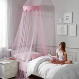 Nebesa Kathi -ext- - ružová, Romantický / Vidiecky, textil (60/250/1000cm) - Mömax modern living