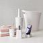 Dávkovač Mýdla Lilo - bílá, Moderní, umělá hmota (8,38/8,38/16,38cm) - Mömax modern living