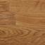 Stôl Z Masívu Kayla 180x90 Cm - farby dubu/čierna, Moderný, kov/drevo (180/76/90cm) - Modern Living